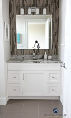 84 Best Small Bathroom Amp Powder Room Ideas Images In 2019