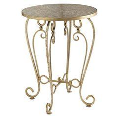 Kiera Accent Table | Pier One | $150