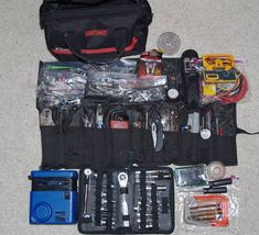 Tool kit for R1200 GSW