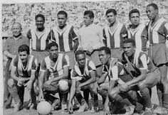 Este es uno de los grandes equipos que tuvo el Alianza Lima. March 16, 2015.