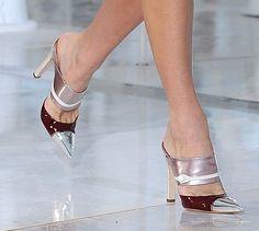 Louis Vuitton SS12 #shoes #heels
