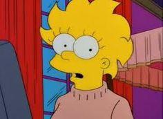 Older Lisa.