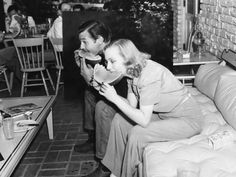 This is Clark Gable and Carole Lombard.