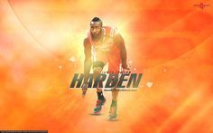 Second new wallpaper for today was for all Rockets and James Harden fans... To download full size please visit - http://www.basketwallpapers.com :)