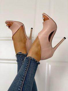 9017c5ca174 Shoes, Pumps & Heels $50.99 - Boutiquefeel Zapatillas Mujer Nike, Zapatos  De Tacones,