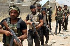 إصابة ثلاثة من ميليشيا  الحشد الارهابى  بهجوم مسلح في ديالى
