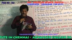 CAMBRIDGE   GRAMMAR FOR IELTS  PAGE NO  058A 062B DVD 9