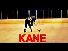 """Learn How to Do the """"Patrick Kane Quick Handle"""" Move [Shootout Tutorial #6]"""