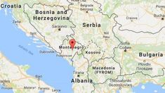 The U.S. Senate voted 97-2 to admit Montenegro, a small Balkan nation, into the NATO military alliance.