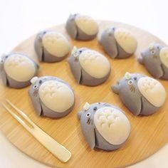 夏のお茶会は和菓子で上品に楽しみましょう。 @tamio_aさんは大人だけでなくおこさまも 喜んで食べることのできるようにいつの時代も…