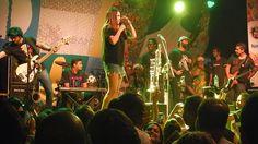 ALINE ROSA - CHEIRO DE AMOR (Hits) - Ao Vivo Praça Tereza Batista - Salv...