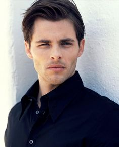 """I have been looking all over for nice shirtless pictures of beautiful actor James Marsden for a long time. He's a favorite in superheroes movies like playing Cyclops in """"X-Men"""" an… Brandon Routh, Kevin Spacey, Beautiful Celebrities, Beautiful Men, Beautiful People, Cool Hairstyles For Men, Haircuts For Men, Men's Haircuts, Kate Bosworth"""