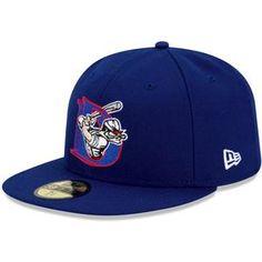 New Era 59FIFTY Blue Auburn Doubledays Cap