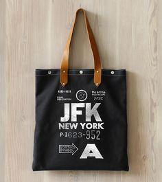 Carry On | JFK /