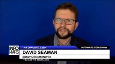 Infowars Nightly News - Friday (8-4-17) David Seaman