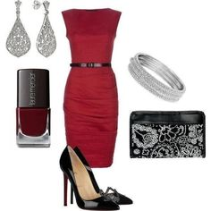 banquet what to wear images | What to Wear to Christmas Dinner | A Personal Blog by Jennylou
