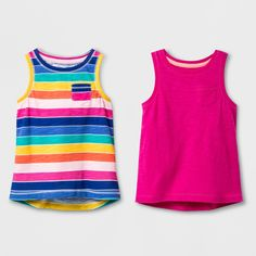 91aad7cedb75c Toddler Girl T-shirts   Tank Tops   Target