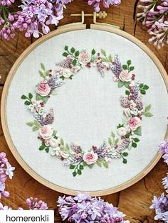 Ribbon Embroidery Patterns brazilian embroidery for beginners Brazilian Embroidery Stitches, Hardanger Embroidery, Learn Embroidery, Embroidery Patterns Free, Hand Embroidery Stitches, Silk Ribbon Embroidery, Embroidery Hoop Art, Hand Embroidery Designs, Embroidery Techniques