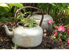 90 jolies idées pour des pots de fleurs originaux