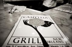 #CamelliaGrill #NewOrleans