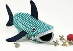 hand made pencil case - Google Search