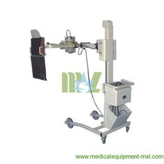 30mA Mobile radiographic x ray unit - MSLMX10-FOB Price:US $3749