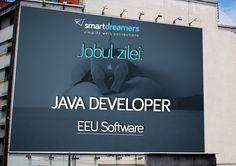 EEU Software pune la bătaie zece poziții de Java Developer la București. Dacă ești fluent în Engleză și ai cunoștințe de Java (J2SE, J2EE), SQL, HTML, JavaScript și Agile, acesta e jobul ideal pentru tine. Aplică acum pe SmartDreamers: http://smartdreamers.com/ro/job-Java-developer-EEU-Software-SRL/2458/