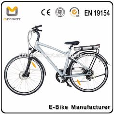 2017 Morakot MSS4 Leisure Style For Adult 60KM Per Charge CE Certification Big Wheel 8FUN Motor 250W City Type Motor Bike