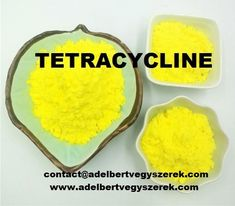 Tetracycline Hydrochloride Antibiotic - Raw Material for Veterinary Use.  Tetracycline is used to treat a wide variety of infections, including acne. It is an antibiotic that works by stopping the growth of bacteria.  This antibiotic treats only bacterial infections. It will not work for viral infections (such as common cold, flu). Using any antibiotic when it is not needed can cause it to not work for future infections. Viral Infection, Bacterial Infection, Discoid Lupus Erythematosus, Stomach Ulcers, Folic Acid, Raw Materials, Flu, Treats, Future