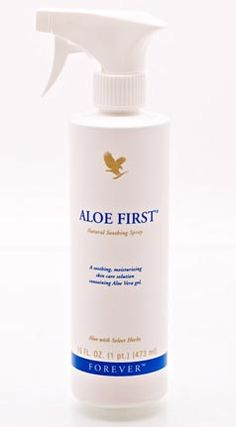 Forever Living Products Aloe First Review – Great Multi-Purpose Product
