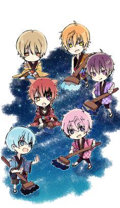 すとぷり Cute Anime Chibi, Cute Anime Boy, Kawaii Anime, Manga Anime, Anime Art, Super Hero Life, Honey Works, Dazai Osamu, Pokemon
