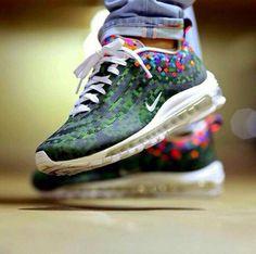 3e3b009bc2 14 Best Shoes images | Nike shoes, Air max, Air max 97