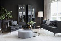 42 Top Interior Ideas For Ending Your Home Improvement - Luxury Interior Design Elegant Home Decor, Luxury Home Decor, Elegant Homes, Living Room Grey, Living Room Interior, Living Room Decor, Corvina, House Of Turquoise, Beautiful Interiors