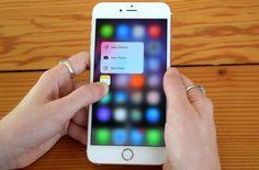 Immaginiamo il nuovo tasto Home delliPhone 7