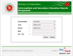 HSC Result 2015 All Education Board Bangladesh, Alim results 2015 will be publish last week of August 2015. Get ready for your HSC & Alim Result 2015.