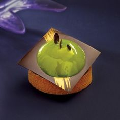 1000+ images about patisserie on Pinterest | Matcha, Mille ...
