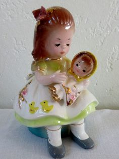 Hey, I found this really awesome Etsy listing at https://www.etsy.com/listing/268167585/vintage-josef-originals-big-sisters