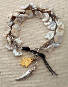 Studio Blue Jewelry - bracelet?