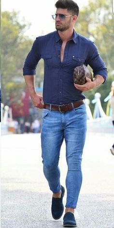 Summer Swag Outfits, Casual Outfits, Men Casual, Fashion Outfits, Blazer With Jeans, Shoes With Jeans, Gents Fashion, Mens Fashion Suits, Estilo Denim