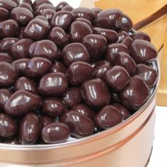 Ottawa Dark Chocolate Exotic Fruit Gifts - The Sweet Bonbon Chocolate Covered Fruit, Fruit Gifts, Tin Gifts, Exotic Fruit, Sweets, Food, Sweet Pastries, Meal, Goodies