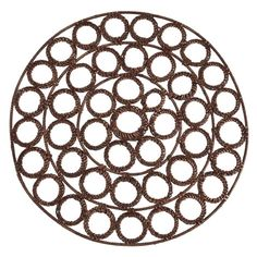 Circles Place Mat. | ZARA HOME United States of America