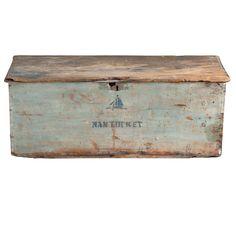 nantucket trunk                 ****