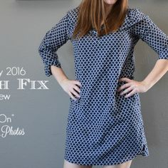 January 2016 Stitch Fix Review Try-On Fantabulosity.com