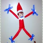 Elf on the Shelf Ideas: Eli's Activity Last Night 12/2 (Plus Buy Your Own and Start a Christmas ...