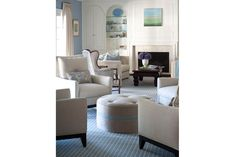 Kravet Design Share - Kate Singer Home, Ltd.