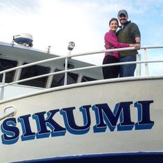 What a wonderful season! Thank you all for supporting a local, family owned business. And if you didn't make it aboard this year, there is still a few spots available for 2016. We would love to have you aboard.  Thanks again from our owners, Chelsea & Keegan, to you!  #customalaskacruises #insidepassagealaska #alaska #smallshipcruise