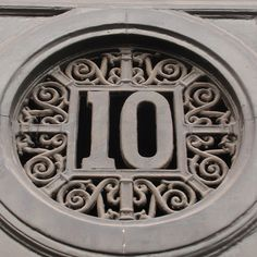 photos of number 10 - Yahoo Search Results Yahoo Image Search Results What's Your Number, Number Art, Birthday Wishes For Friend, Numerology Numbers, More Followers, Typography, Lettering, Letters And Numbers, Follow Spree