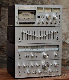 Hifi Amplifier, Hifi Stereo, Hifi Audio, Loudspeaker, Audiophile, Radios, Hi Fi System, Audio System, Pioneer Audio