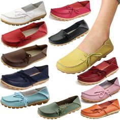 Women Driving Loafers Boat Shoes  68e794e2d39b