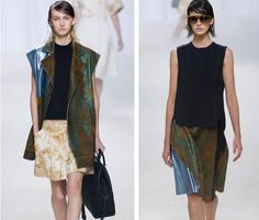Pattern Trends | Into the Earth | Phillip Lim